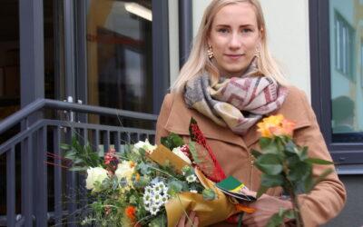 Aasta Noor Õpetaja 2020 Karina Höövel