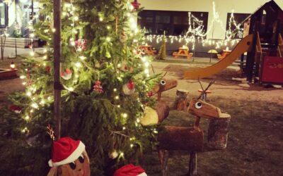 Sõlekese jõulumaa