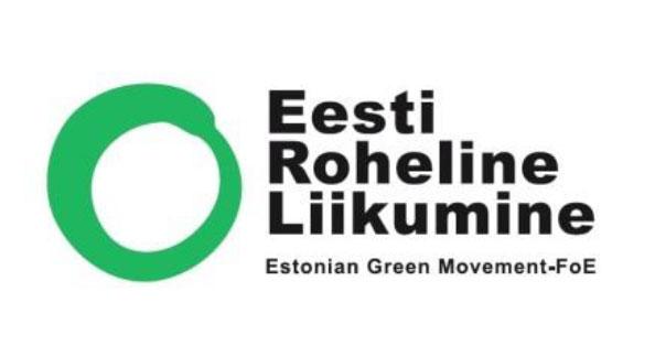 Eesti Roheline Liikumine